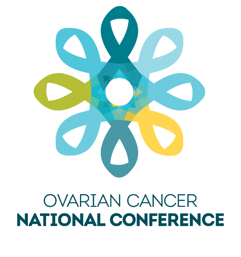 Ovarian Cancer National Conference logo