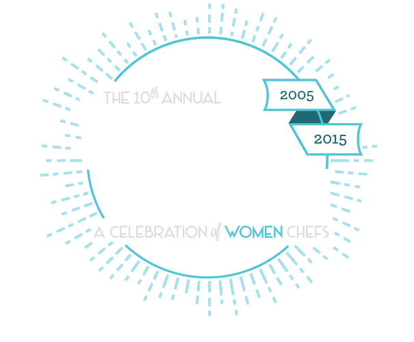 Turn Up the Heat logo