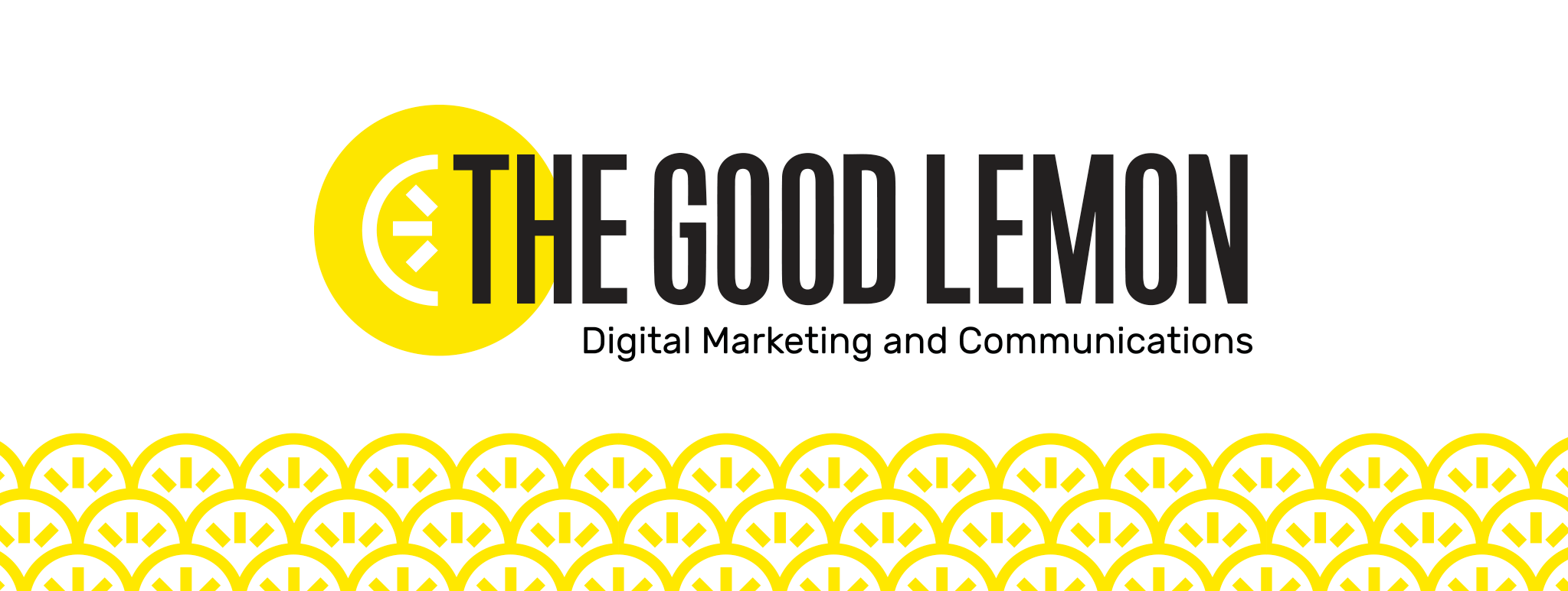 The Good Lemon Logo