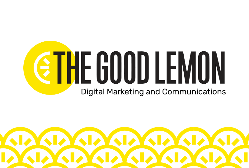 The Good Lemon Logo