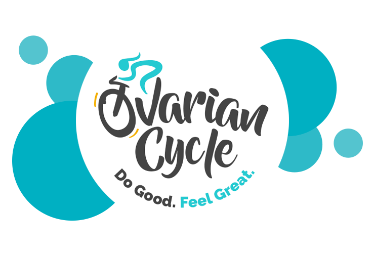 Ovarian Cycle logo