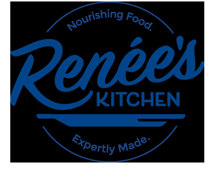 Ren e 39 s kitchen branding and squarespace website rocketkoi for Renee s kitchen