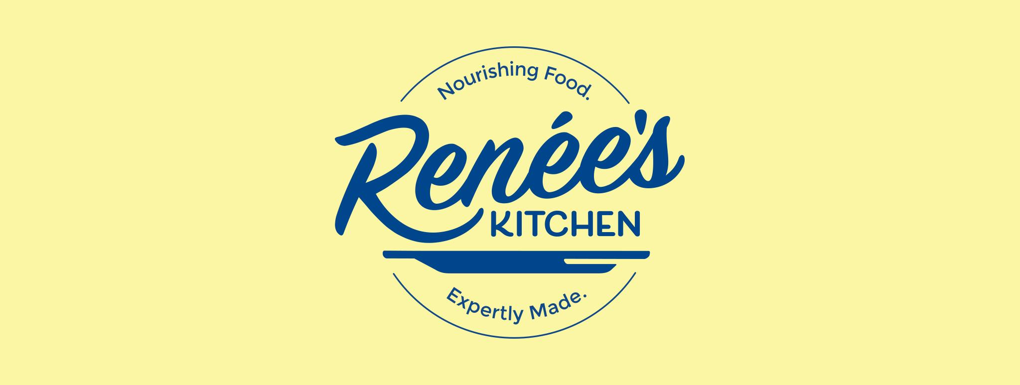 Rocketkoi ren e 39 s kitchen for Renee s kitchen