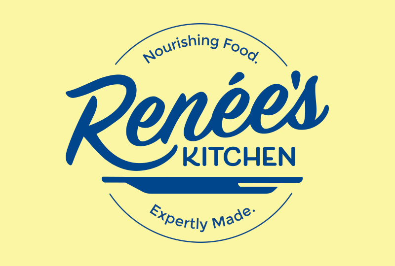 Renée's Kitchen logo